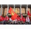 PROTESTUL CU BLOCAREA UŞILOR PALATULUI REPUBLICII VA FI INVESTIGAT DE ORGANELE DE DREPT