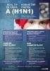 INCA DOI OAMENI AU MURIT DIN CAUZA GRIPEI A H1N1