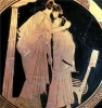 CE INSEMNA SARUTUL PENTRU GRECI SI ROMANI?