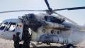 UN ELICOPTER INREGISTRAT IN R. MOLDOVA A FOST ATACAT IN AFGANISTAN