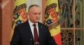 PRESEDINTELE IGOR DODON, PERSONALITATEA POLITICA CU CEA MAI MARE INCREDERE A CETATENILOR