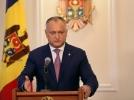 Presedintele Republicii Moldova a cerut membrilor Consiliului Suprem de Securitate responsabilitate si devotament intereselor nationale