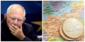 """""""FRICA S-A ÎNTORS"""": RĂZBOIUL ECONOMIC CU RUSIA ÎNTUNECĂ PERSPECTIVELE GERMANIEI ŞI CLATINĂ EURO"""