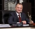 Mesaj de felicitare al liderului Partidului Socialistilor din RM, Igor Dodon, cu ocazia implinirii a 25 de ani de independenta a Republicii Moldova