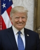 MESAJ DE FELICITARE ADRESAT PRESEDINTELUI STATELOR UNITE ALE AMERICII, DONALD TRUMP