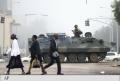 ZIMBABWE: WASHINGTONUL LANSEAZA UN APEL LA RETINERE SI LA