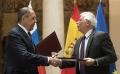 SPANIA SOLICITA ABOLIREA SANCTIUNILOR IMPOTRIVA RUSIEI