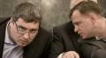 Democratie a naibii de originala: Usatii e căutat de Interpol, iar noi ii permitem sa candideze la Presedintie