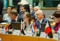 PREMIERUL PAVEL FILIP, LA SUMMITUL PARTENERIATULUI ESTIC: VIITORUL EUROPEAN AL CETATENILOR NOSTRI ESTE PROIECTUL NOSTRU DE TARA