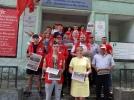 SOCIALISTII AU INVITAT CETATENII DIN TARA SA PARTICIPE LA MARSUL POPORULUI DIN 16 IUNIE