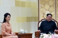 Ghicitoarele din Coreea de Nord, condamnate la moarte