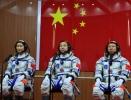 China va trimite a doua femeie în spaţiu