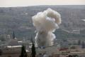 Siria: cel putin 30 de civili ucisi la Rakka in urma unei lovituri aeriene a coalitiei conduse de SUA