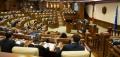Declaratia Parlamentului Republicii Moldova cu privire la armistitiul politic in fata crizei umanitare cauzata de pandemie a fost votata de deputati