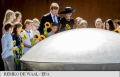 ''MEMORIALUL VIETII'', INAUGURAT LA TREI ANI DE LA PRABUSIREA ZBORULUI MH17