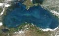 Oraș antic, descoperit sub Marea Neagră