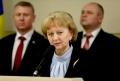 ZINAIDA GRECIANII I-A FELICITAT PE PARTENERII DIN FEDERATIA RUSA CU IMPLINIREA A 25 DE ANI DE LA STABILIREA RELATIILOR DIPLOMATICE DINTRE MOLDOVA SI RUSIA
