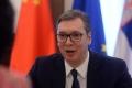 Vucici acuza presiunile marilor puteri: Nu voi recunoaste independenta Kosovo!