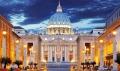 Consiliul Europei verifica transparenta financiara a Vaticanului