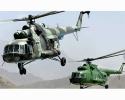 RUSIA ŞI SUA AU SEMNAT UN CONTRACT PRIVIND LIVRAREA DE ELICOPTERE RUSEŞTI CĂTRE AFGANISTAN