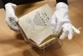 Obiecte furate de la evreii din Europa de Est, inclusiv din Romania, au fost confiscate la New York