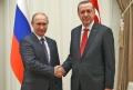RUSIA/TURCIA: PUTIN A ORDONAT NORMALIZAREA RELATIILOR