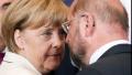 Presa germana, sub socul alegerilor legislative