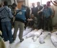 PESTE 94.000 DE PERSOANE AU FOST UCISE ÎN CONFLICTUL DIN SIRIA