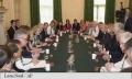 MAREA BRITANIE INSISTA CA RETRAGEREA DIN UE SI VIITOAREA RELATIE CU BLOCUL COMUNITAR TREBUIE NEGOCIATE IN PARALEL