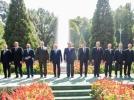 PRESEDINTELE R. MOLDOVA A TINUT UN DISCURS LA INTRUNIREA CONSILIULUI SEFILOR DE STATE CSI DE LA DUSANBE