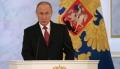 PUTIN: RUSIA ISI VA APARA INTERESELE, NU CAUTA DUSMANI