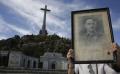 """Imprecatii directe la adresa Guvernului de la Madrid, la exhumarea generalului Franco: """"Fie ca blestemul dezgroparii unui mort sa cada asupra voastra!"""""""