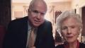 Orice cuvint este de prisos! Mama lui John McCain, in virsta de 106 ani, participa, astazi, la ceremonia funerara a fiului ei