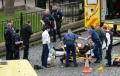 Filmul provizoriu al atentatului de la Londra