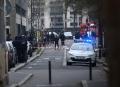 Suspectul in cazul atacului de la Charlie Hebdo a fost retinut in Africa