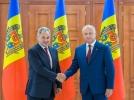 Rusia propune sa initieze procesul de utilizare a munitiilor stocate pe teritoriul Moldovei