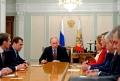 ROLUL RUSIEI INTR-O EUROPA INDECISA