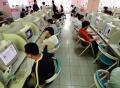 NUMĂRUL DE UTILIZATORI DE INTERNET DIN CHINA A AJUNS LA 591 DE MLN
