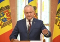 Igor Dodon: Cind deputatii sunt cumparati cu sume de un milion de dolari, Parlamentul trebuie dizolvat!