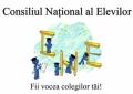 Consiliul Naţional al Elevilor