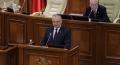 DISCURSUL PRESEDINTELUI REPUBLICII MOLDOVA, IGOR DODON, ÎN PRIMA SEDINTA A PARLAMENTULUI