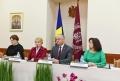 PRESEDINTELE REPUBLICII MOLDOVA A PARTICIPAT LA SEDINTA FESTIVA DE LANSARE A NOULUI AN DE STUDII A INSTITUTULUI NATIONAL AL JUSTITIEI