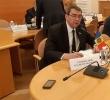 VLADIMIR GOLOVATIUC PARTICIPA LA AUDIERILE INTERPARLAMENTARE ALE AIP A CSI