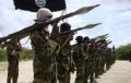 Un militar american ucis si doi raniti intr-un atac islamist asupra unei baze militare din Kenya