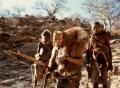 Imagini impresionante din interiorul unui trib african, in care sunt folosite practici de acum 10.000 de ani