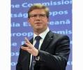 DISCURSUL LUI ŠTEFAN FÜLE, comisar european pentru extindere şi politica de vecinătate, din ziua de 11 Septembrie