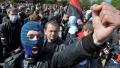 Ucraina. Cum a ajuns un razboi de la marginea Europei o tabara de pregatire pentru extrema dreapta
