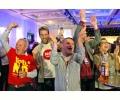 SCOŢIENII AU VOTAT ÎN PROPORŢIE DE 55,3 LA SUTĂ ÎMPOTRIVA INDEPENDENŢEI