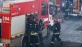 Opt morti intr-un incendiu dintr-o cladire rezidentiala din Rusia