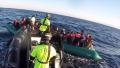 Aproape 200 de migranti, debarcati in Malta